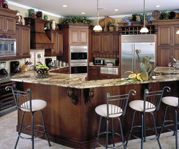 If Youu0027re Remodeling Your Kitchen, Thereu0027s Only One Place To Shop For New  Kitchen Cabinets: Ideal Kitchen, Bath U0026 Flooring